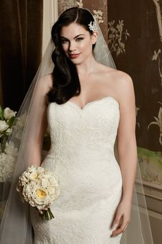 Wtoo Brides Poeta Gown!!! Yessss lace