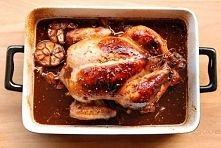 Zobacz zdjęcie Kurczak pieczony ze śliwkami