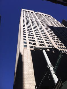 Sony Building_Madison Avenue_Oct 11 2012