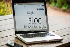 Bienvenida! Encuentra muchas ideas para llenar de alegría, estilo y prosperidad tu vida!  Espero lo disfrutes ;) :*    Link: http://munshbylaura.blogspot.com.co/