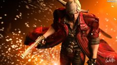 devil may cry 3 wallpaper free - devil may cry 3 category