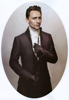 MR TOM