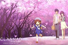 clannad after story | Clannad After Story