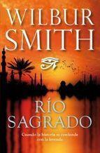 rio sagrado-wilbur smith-9788415355489