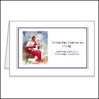 Printable card adult baptism recipes m4hsunfo