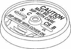 Dart 16 Oz Sip Thru Lid (16Ul) 1000/Case . $21.34. WHITE SIP THRU LID (16UL)Dart Container Fits: 12J16, 14J16, 16J16, 20J16, 24J16, 12X16, 14X16, 16X16, 20X16, 24X16, 12U16, 16U16, 20U16, 24U16 Quantity Per Case: 1000