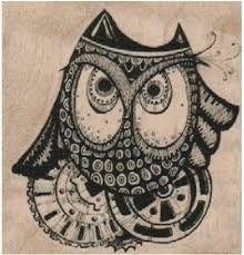 Картинки по запросу zentangle owl