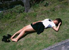 Ai Shinozaki (시노자키 아이,篠崎愛 ,しのざきあい) Fan Blog :: [2008.06] [VYJ] Ai Shinozaki - 制コレGP Vol.05