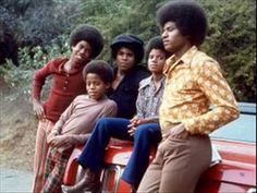 Jackson 5 can you remember - YouTube