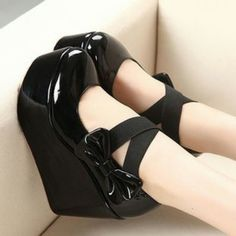 These are the cutest shoes ♥