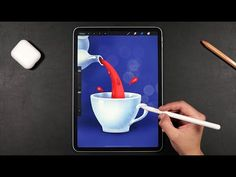 Procreate Animation Tutorial for Beginners (voice over) Animation Tutorial, About Me Questions, Animation Reference, Art Programs, Art Tutorials, Make It Yourself, Motion Graphics, Youtube, Digital Art