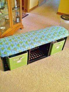 Ideas para reutilizar cajas de plástico | Bricolaje