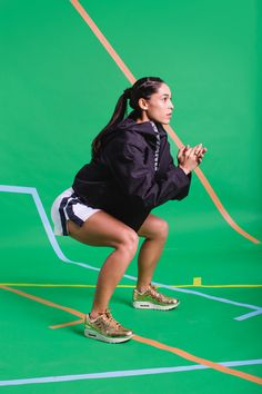 The Only 10 Workout Moves You Need #refinery29