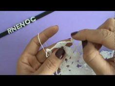 5 DE 13 COMO TEJER PASO A PASO VESTIDO SALIDA DE ALBERCA GANCHILLO CROCHET - YouTube