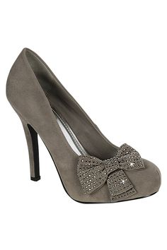 the heel will probably be too high for me LOL -- why do they have the make the heels so high anymore?