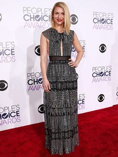 Claire Danes Peoples choice
