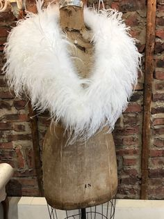 Wedding Ostrich Feather Shawl by MiaElenaBridal on Etsy https://www.etsy.com/listing/553075903/wedding-ostrich-feather-shawl