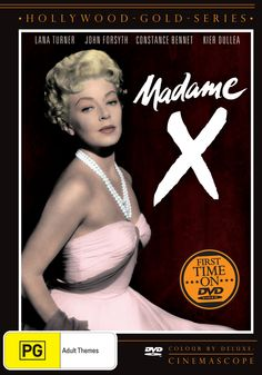 Madame X - one of my favorites