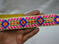 Ivory Sari Border Trim By The Yard Sewing Craft Ribbon You can purchase from below link or What's App no. is We also take wholesale inquiries Diy Belts, Fashion Tape, 2017 Design, Indian Fabric, Gypsy Dresses, Decorative Trim, Gold Material, Festival Wear, Wedding Wear