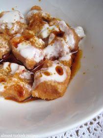 Almost Turkish Recipes: Bulgur Kofte (Çılbak Köftesi)