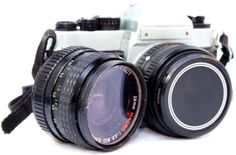 Tips for buying used gear by Photography talk