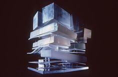 Cincinnati Art, Zaha Hadid, Art Museum, The Originals, Studio, Model, Design, Home Decor, Dibujo