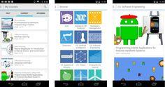#Coursera lanza su aplicación para smartphones y tablets #Android (http://www.tecnews.pe/coursera-lanza-su-aplicacion-para-smartphones-y-tablets-android/) #eLearning #Noticias #tecnologia
