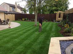 Lawncare treatments - Sulgrave Northamptonshire Lawn Care, Golf Courses, Sidewalk, Green, Lawn Maintenance, Side Walkway, Walkway, Walkways