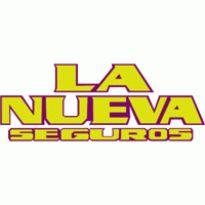 la nueva seguros Logo. Get this logo in Vector format from https://logovectors.net/la-nueva-seguros/