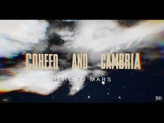 Coheed and Cambria - Here To Mars [Official Lyric Video] - YouTube