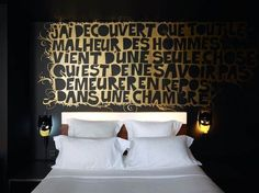 Mama Shelter Paris: A Design Hotel in Paris by Philippe Starck
