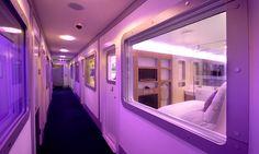 Heathrow airport hotels, London - Yotel