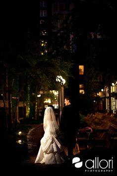 nighttime photography ideas
