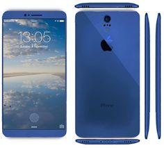 Apple iPhone 7 Concept Shows Interesting Design