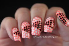 Nail art with China Glaze - Flip Flop FantasySwooshes and spotsNeon nail artVintage flower nail artNail art with Sinful Colors - Rich in HeartSimple nail art with Barry M Nail Art PensChina Glaze - Highlight Of My Summer