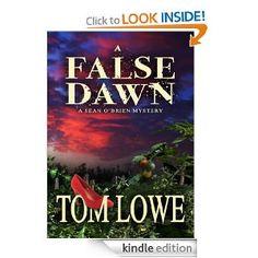 A False Dawn- I love this author!