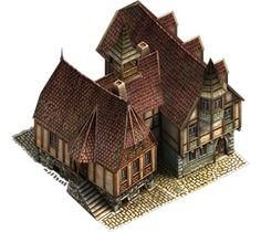 Noblemans House