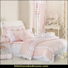 elegant vintage music box   ... vintage chic - Bedding for Vintage Bedrooms vintage chic bedroom ideas