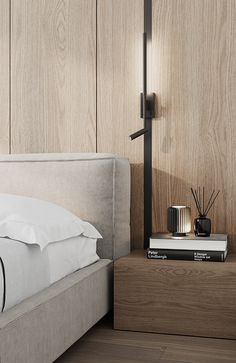 Modern Interior, Home Interior Design, Interior Architecture, Hotel Inspired Bedroom, Interior Minimalista, Cottage Interiors, Boho Living Room, New Beds, Bedroom Styles