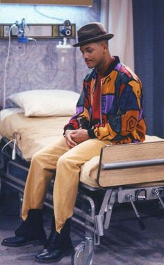 Will Smith as the Fresh Prince of Bel-Air Fresh Prince, Hip Hop Fashion, 90s Fashion, Retro Fashion, Willian Smith, Prinz Von Bel Air, Princes Fashion, Estilo Hip Hop, 1990s
