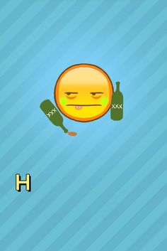 Hangover Emoji   18 Emojis That Should Exist But Don't @Emily Vannoy