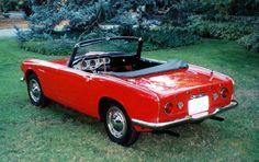 1965 Honda S600