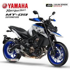 where is the dealer? Cafe Racer Moto, Moto Bike, Motorcycle Bike, Yamaha Motorbikes, Yamaha Motorcycles, Cars And Motorcycles, Mt 09 Yamaha, Yamaha Mt07, Street Fighter Motorcycle