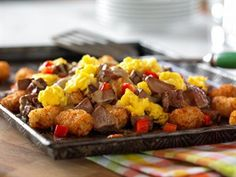 Recipe from the Wisconsin Beef Council.
