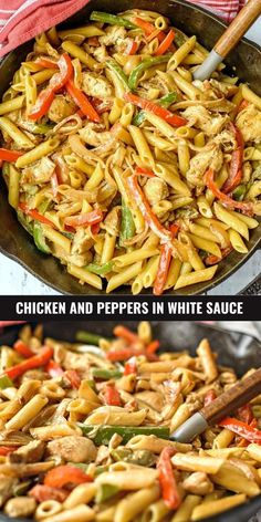 New Recipes, Cooking Recipes, Healthy Recipes, Fall Recipes, Recipies, Favorite Recipes, Pasta Dinners, Easy Chicken Recipes, Veggie Pasta Recipes