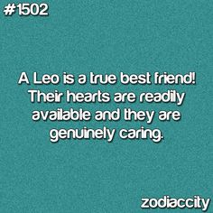 #Leo - that you?