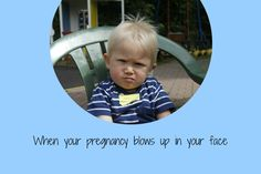 """Have you had it? The moment in a pregnancy scan when the sonographer stops smiling? The polite banter ends. Have you seen the blink and you'll miss it """"oh no"""" flash across her face? Have you?"""