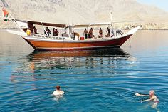 So abwechslungsreich und überraschend kann Urlaub am Persischen Golf sein. Peters Reisebericht... http://blog.seminar-point.com/kultur-sprache/wuestensand-und-glanzfassaden-strasse-von-hormus/