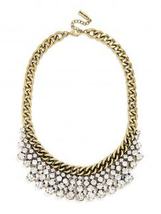 Statement Necklaces & Chunky Necklaces for Her (Page 3) | BaubleBar