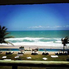 "2014 Award for Excellence - Best Service - Kenoa - Exclusive Beach Spa & Resort, Barra de São Miguel (Brazil) ""Kenoa - Exclusive Beach Spa & Resort in the Barra de São Miguel is the ultimate hideaway; a sanctuary to restore, rejuvenate and gain perspective.  http://www.johansens.com/south-america/brazil/alagoas/kenoa---exclusive-beach-spa--resort"